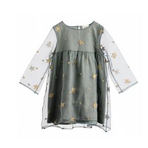 Douuod Kids Dress Era