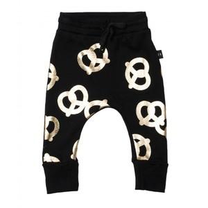 pretzel drop crotch pants